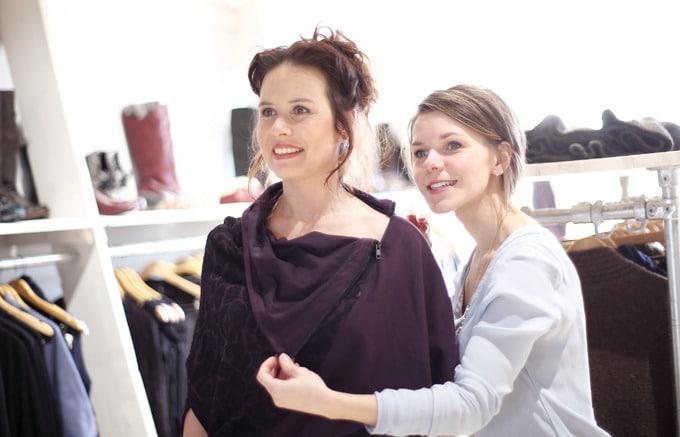 Persoonlijk kledingstijladvies