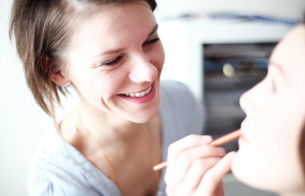 Veronika Sabolová van StylExperience - make-up